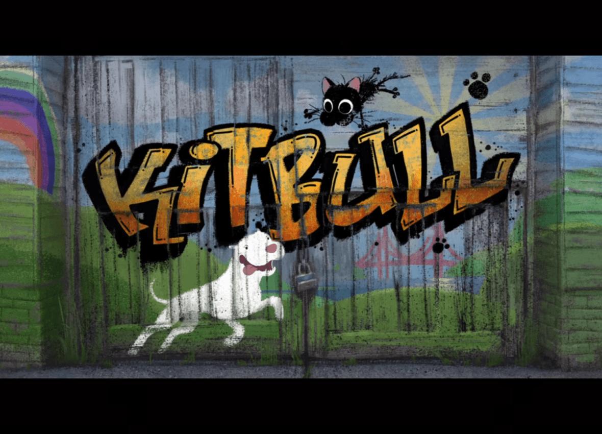 Kitbull, bene ma non benissimo