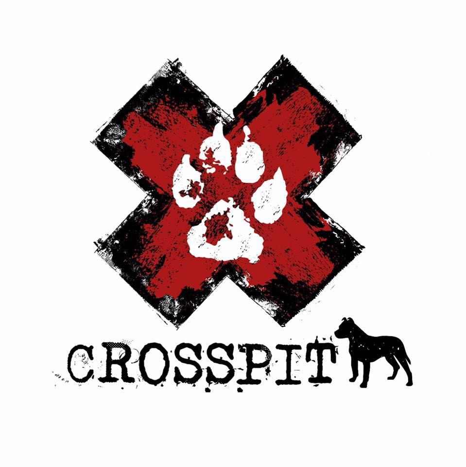 Cross pit